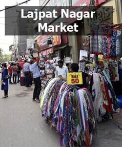 eb83d57c0a9363 Delhi Textile Market, Cheap cloth market, Dress & Saree business in ...