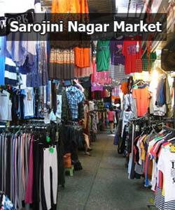 Sarojini nagar market in delhi list of shops in sarojini for Linen shirts for mens in chennai
