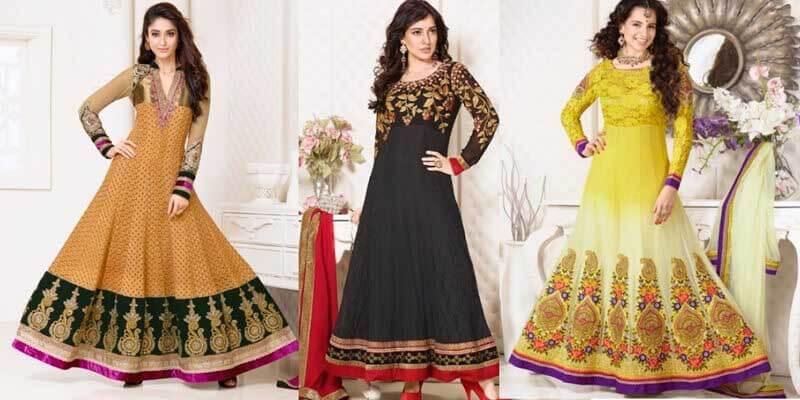 Ladies Dress Manufacturer, Suppliers & Wholesalers in India