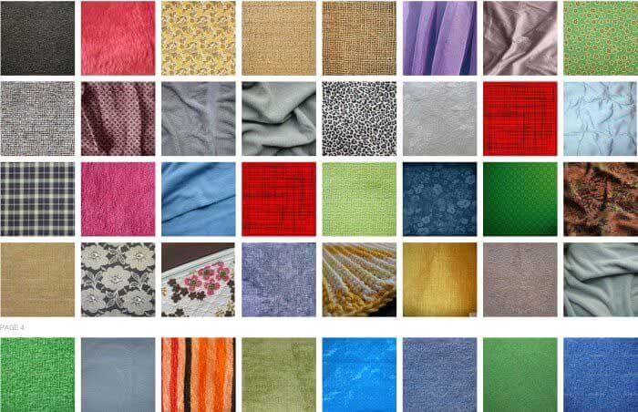 Fabric Manufacturers Exporters Amp Wholesalers In India