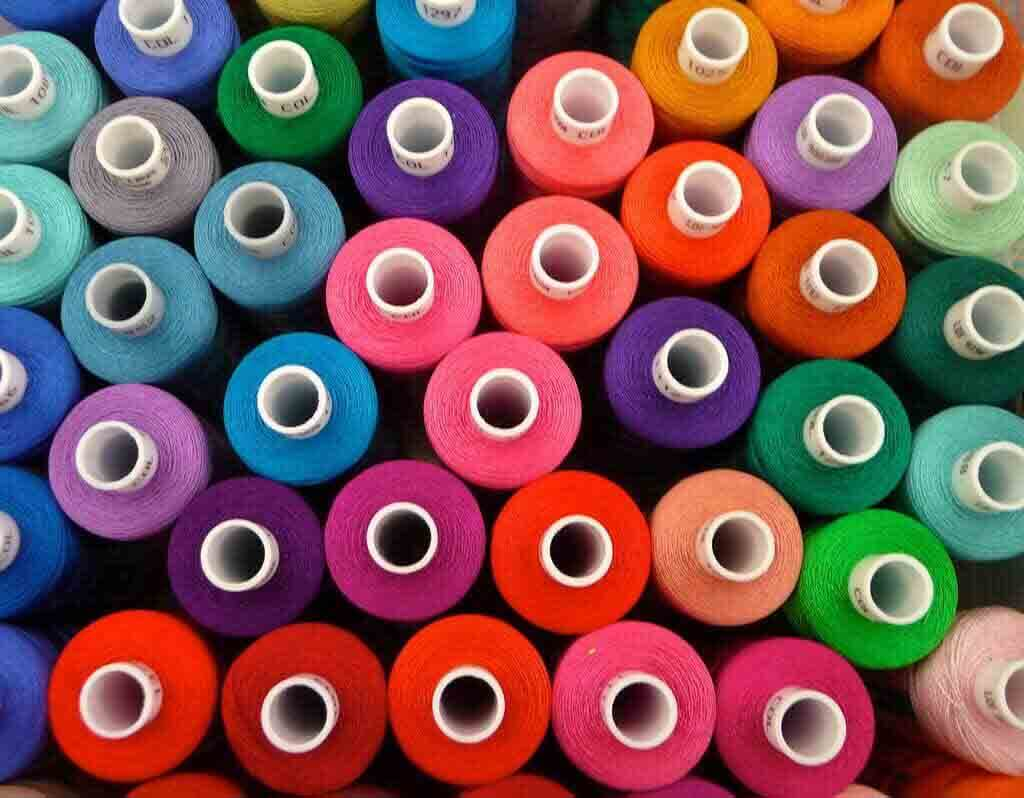 Yarn Manufacturers in India - Embroidery Thread, Viscose