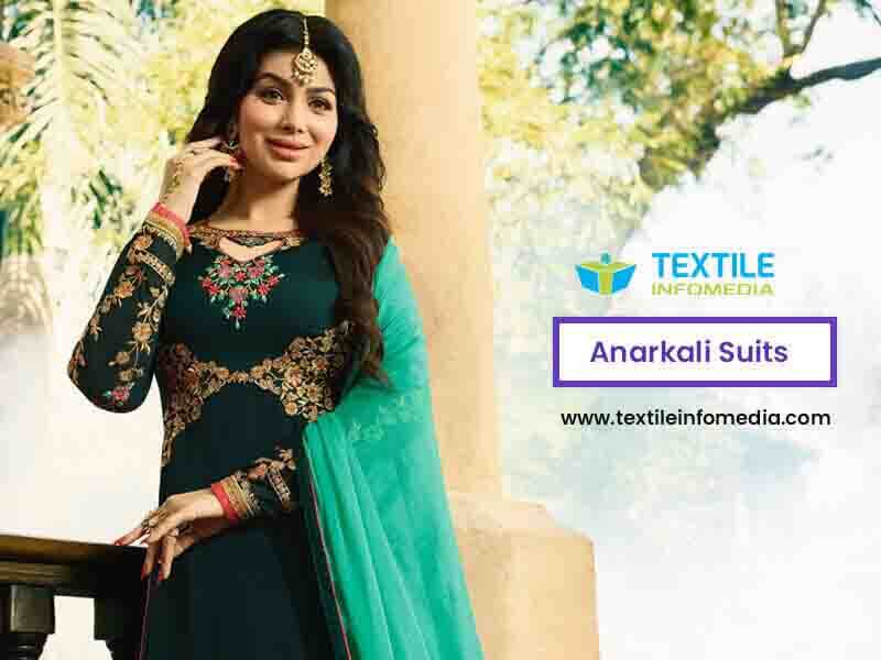 Anarkali Suits Manufacturers Wholesalers amp Supplier In Kolkata West Bengal India
