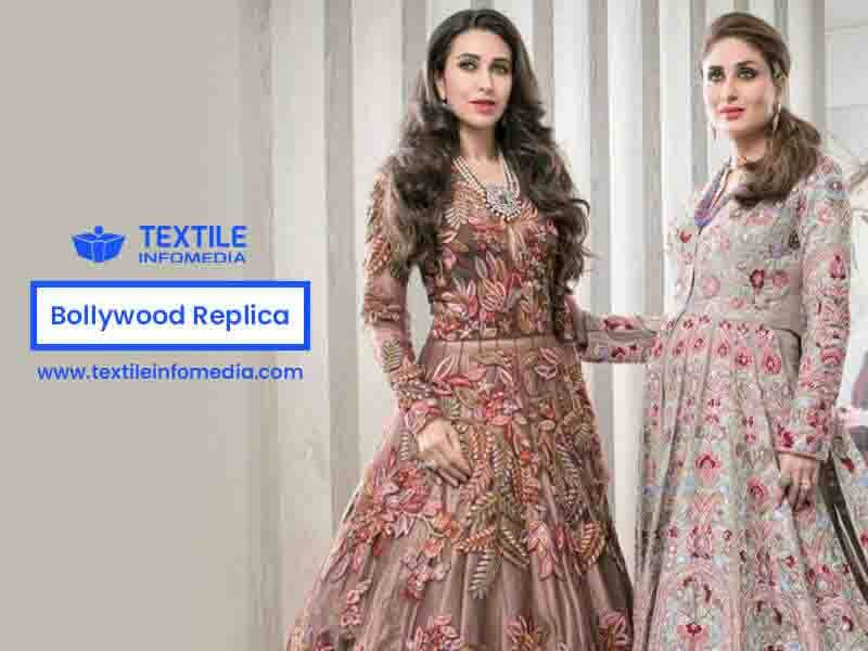 Bollywood Replica Manufacturers Suppliers In Mumbai Maharashtra India Bollywood Garments First Copy Replica Suppliers