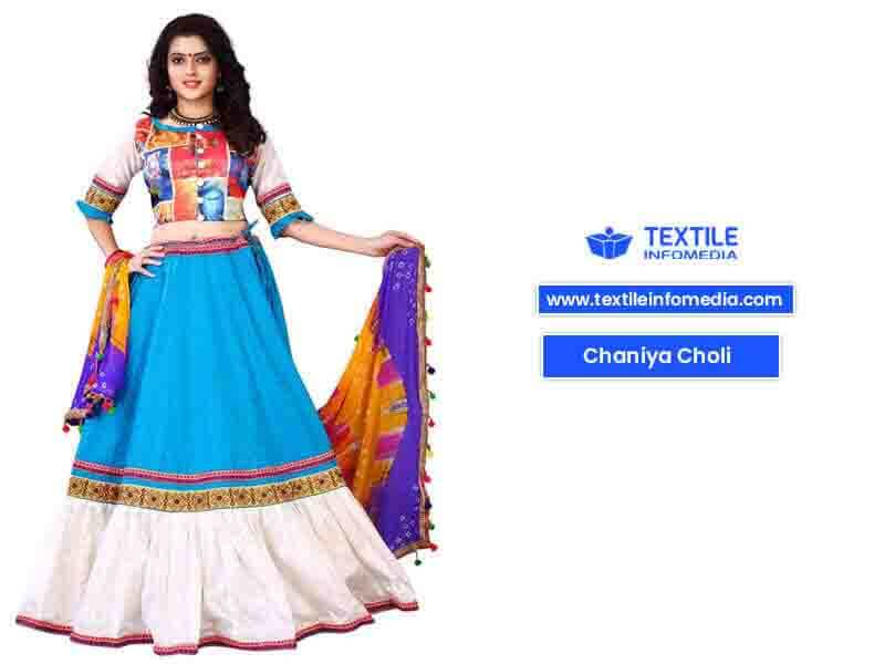 Chaniya Choli Manufacturers Wholesalers Amp Exporters In