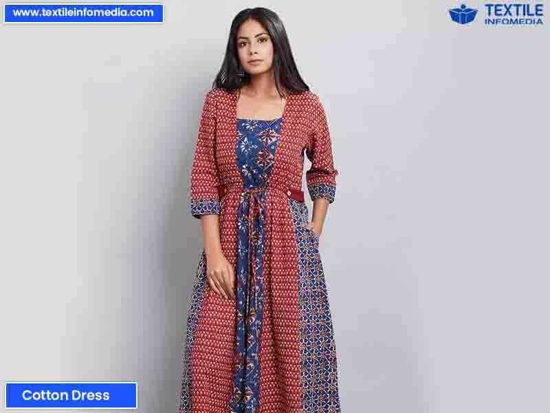 Cotton Dress Manufacturer Wholesalers Amp Exporters