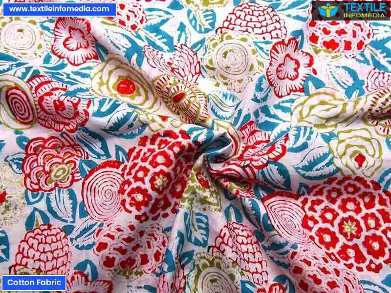Cotton Fabric Manufacturers Wholesalers Amp Supplier