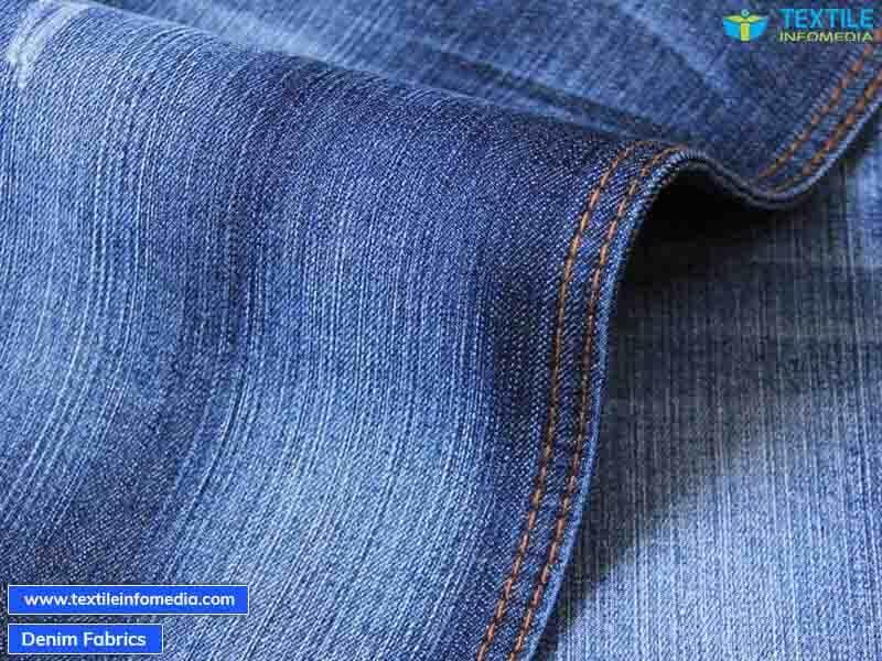Denim Fabrics manufacturers suppliers wholesalers in Surat Gujarat India-Denim Fabric Exporters