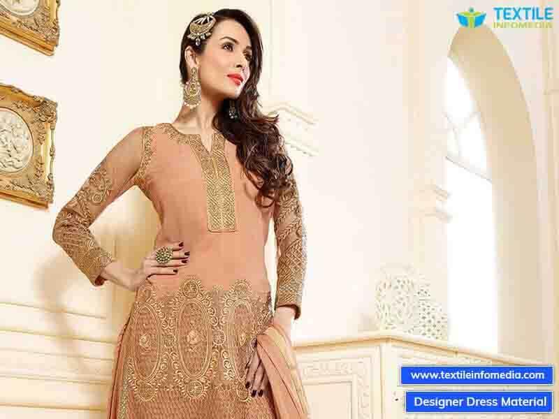 Designer Dress Material Manufacturers Suppliers U0026 Wholesalers In Surat Gujarat India