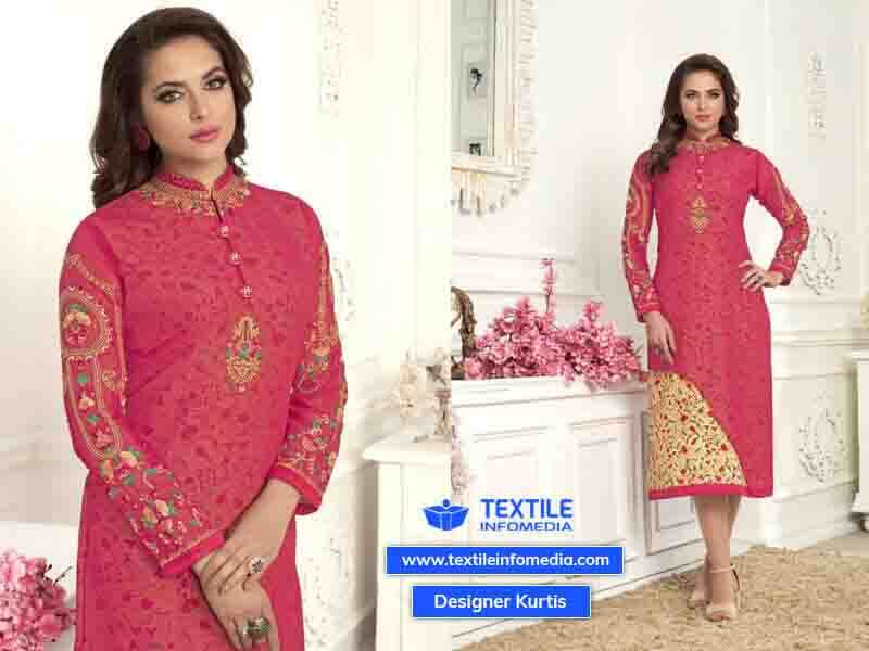 Designer Kurtis Manufacturers Wholesalers Amp Suppliers