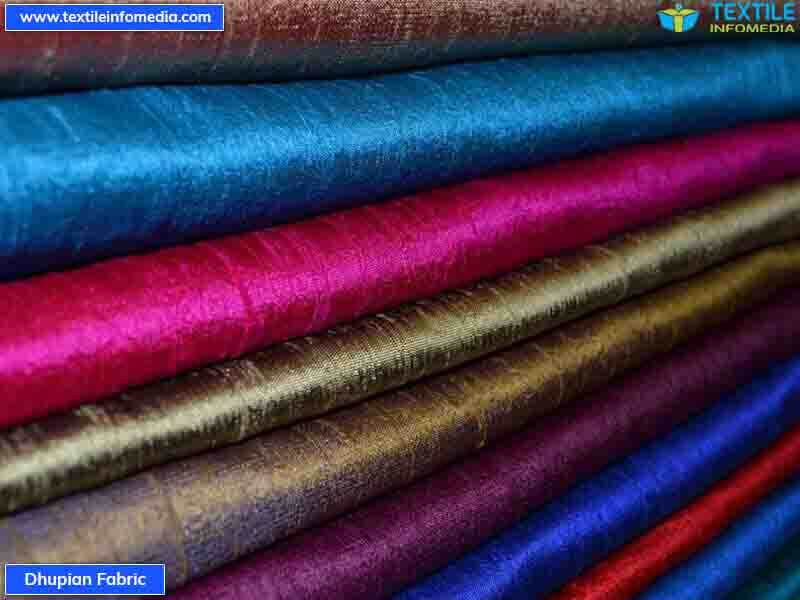 Dhupian Fabric Manufacturers Wholesalers Supplier