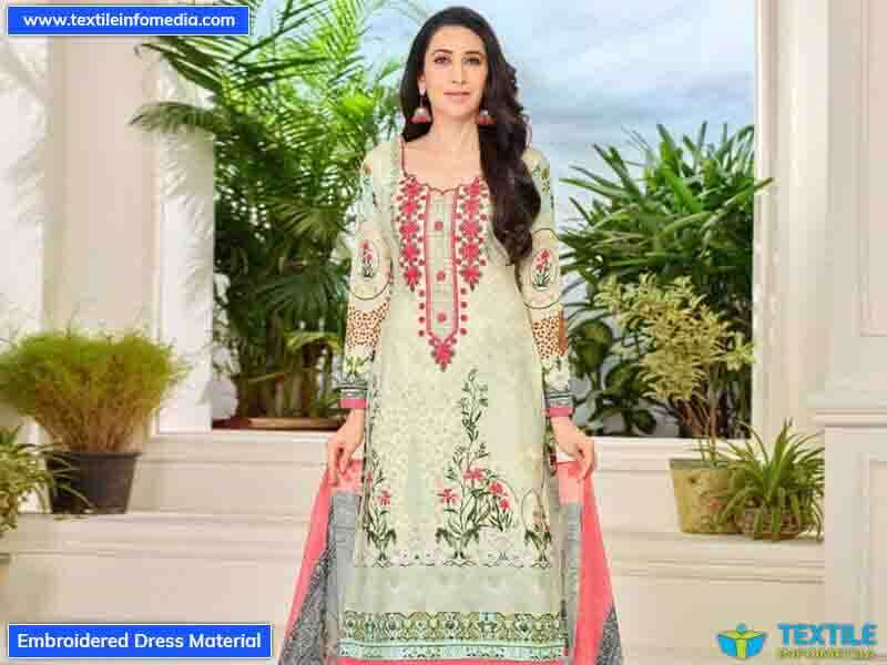 Dress Stitching Designs India