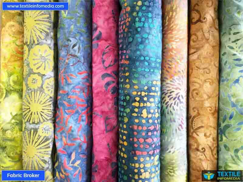 Fabric Broker, Dyed Fabric Agent in Coimbatore, Tamil Nadu, India