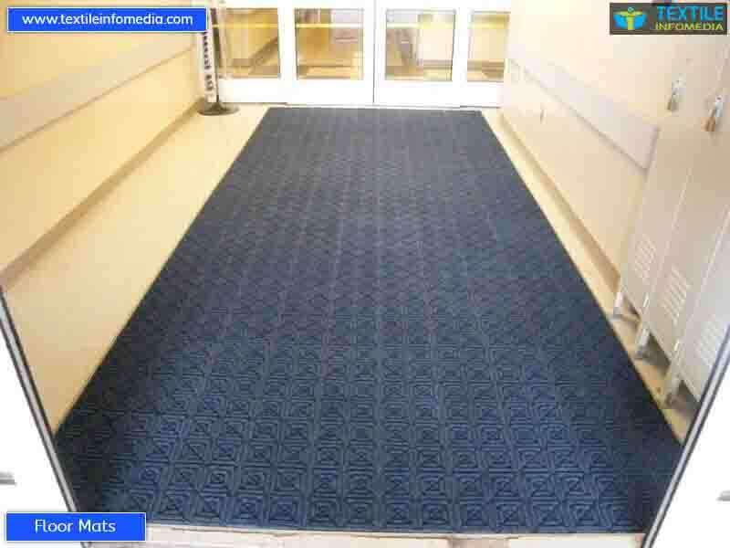 Floor mats manufacturers, wholesalers