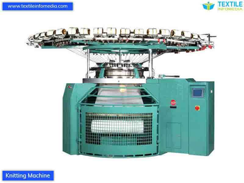 Knitting Machine Price In Ludhiana :