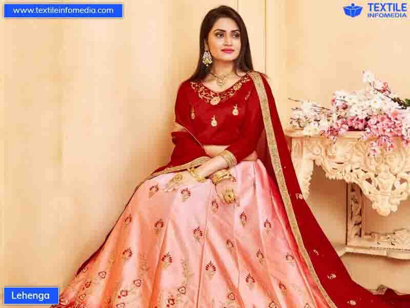 d884a84cfd Lehenga Manufacturers & Suppliers in Surat, Gujarat, India - Best Lehengas  from Manufacturers