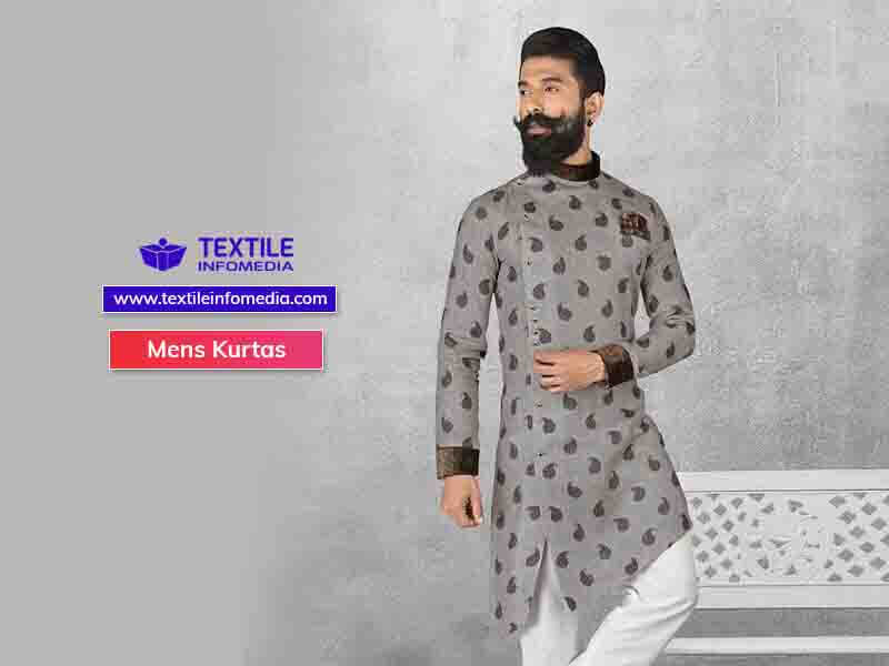 Mens Kurtas Manufacturers Suppliers Amp Exporters In