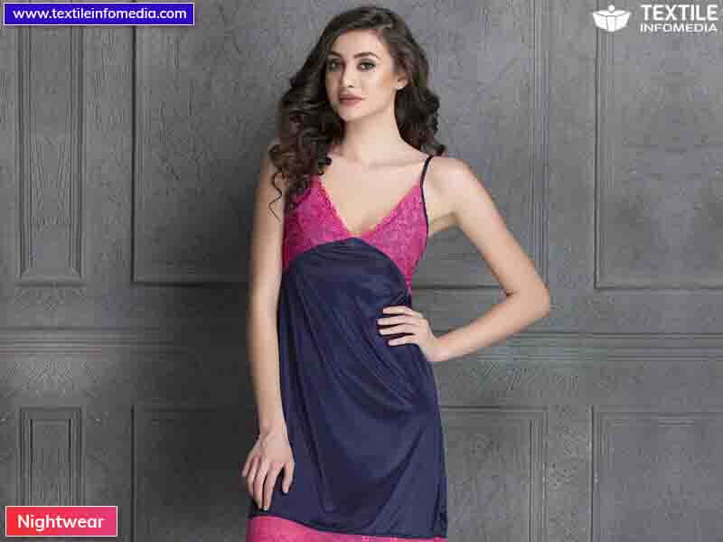 1cb43abf56 Nightwear Manufacturers, Suppliers, Wholesalers in Surat, Gujarat, India - Nightwear  for women