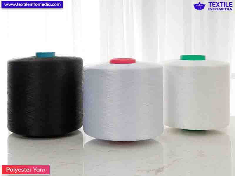 Polyester Yarn Manufacturers Importers Amp Retailers