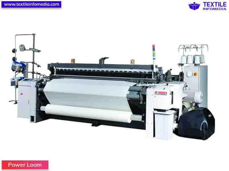 Power loom Manufacturers, Supplier & Traders in Kolkata, West Bengal