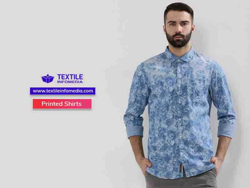 Printed Shirts Manufacturers Wholesalers Amp Suppliers In