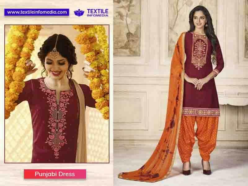 Punjabi Dress Manufacturer Supplier Amp Wholesaler