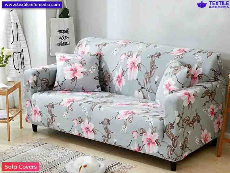 Stylish Sofa Cover Wholesalers From Kolkata West Bengal Offers