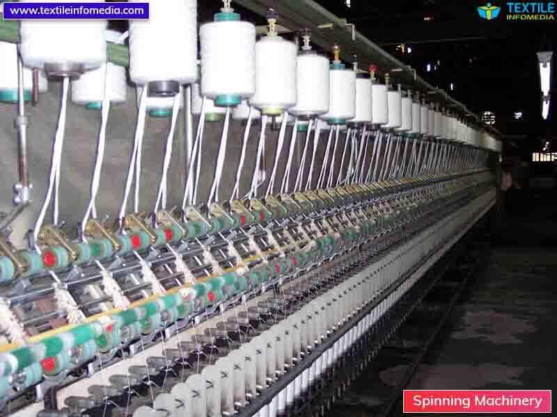 spinner spin machine