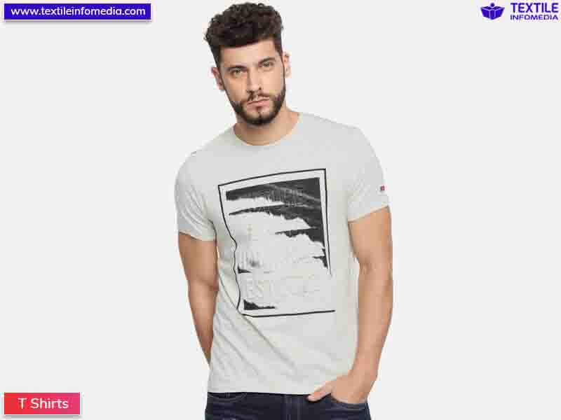 T shirts manufacturers suppliers exporters for T shirt manufacturing machine in india