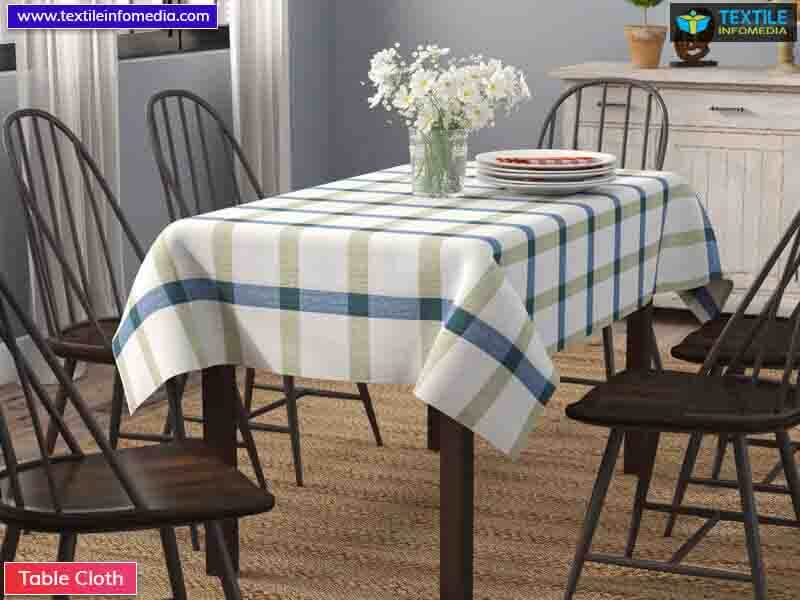 Wholesalers Of Stylish Table Clothes In Jaipur Rajasthan