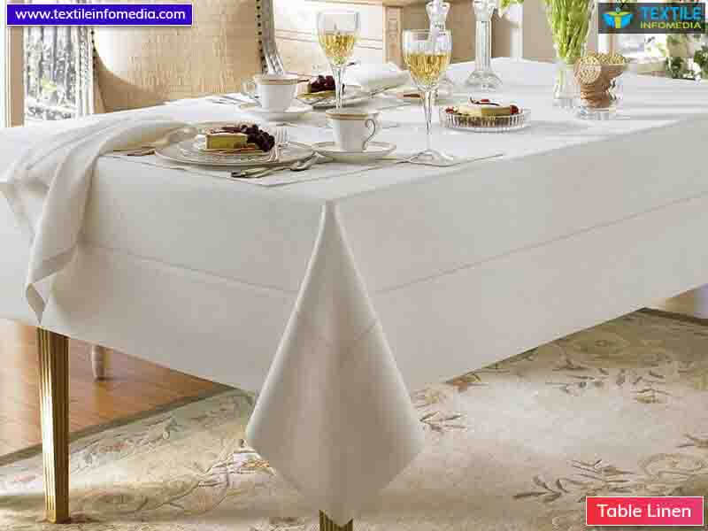 Decorative dining room table