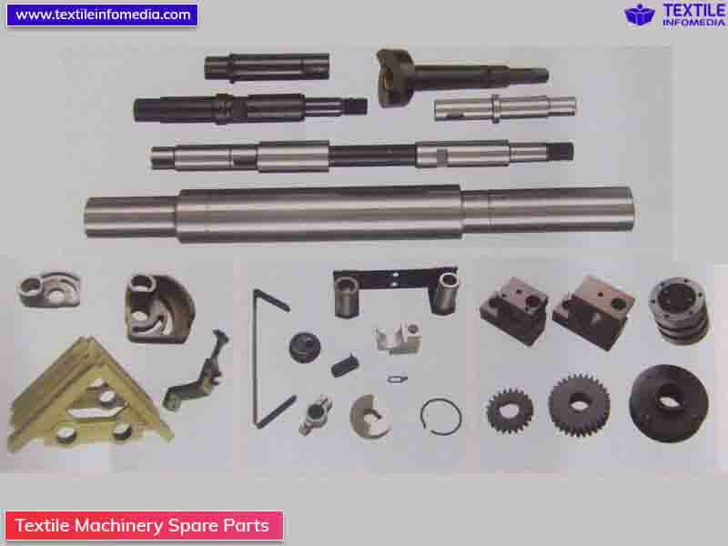 Textile Machinery Spare Parts Manufacturers, Supplier, Wholesaler
