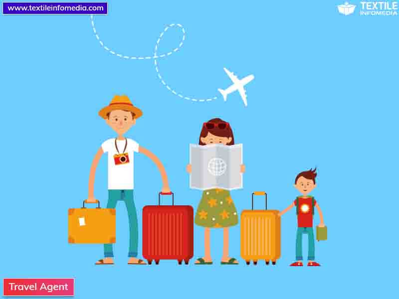 Travel Agents In Travel Services