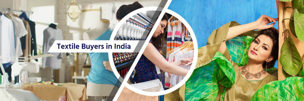 Textile Buyers in India