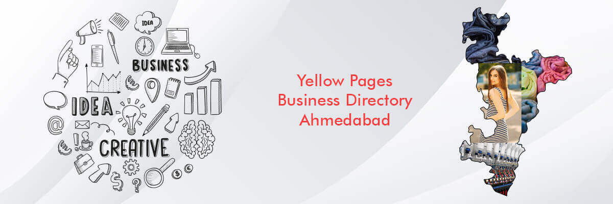 Ahmedabad Business Directory - Yellow Pages