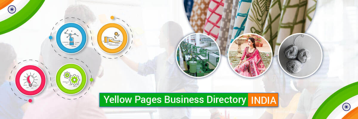 India's Best local directory - yellow pages of India