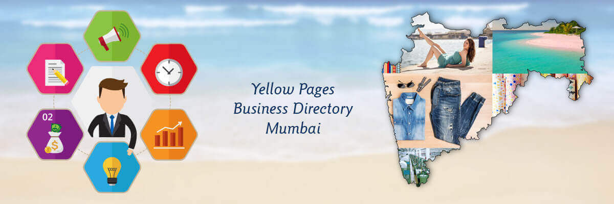 Mumbai local business directory & Yellow pages of Mumbai city