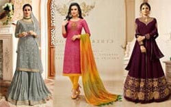 catalogue salwar suits