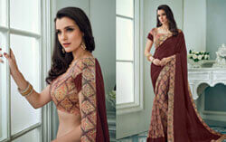 catalogue sarees