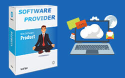 software provider