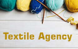 textile agency