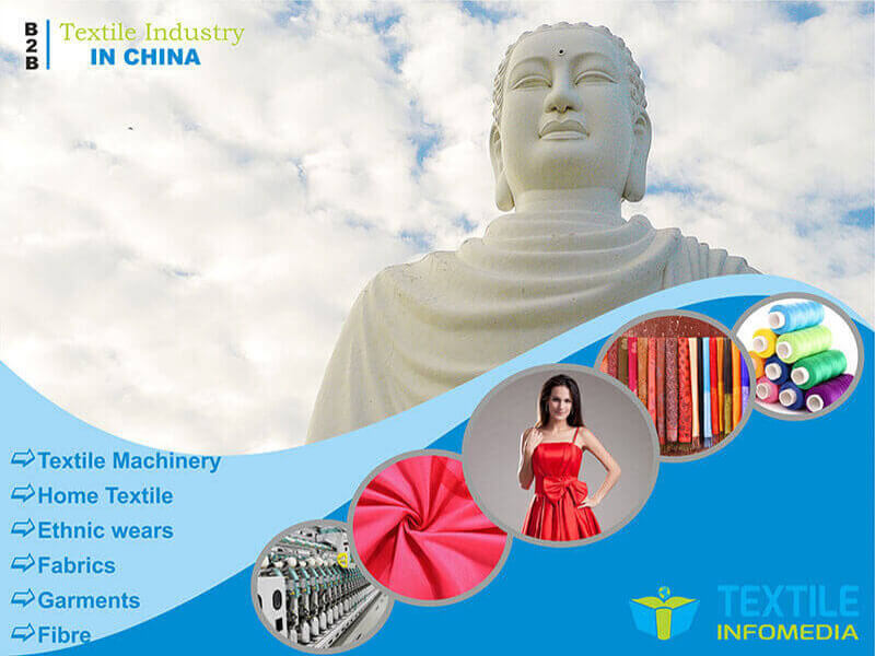 textile industries in china