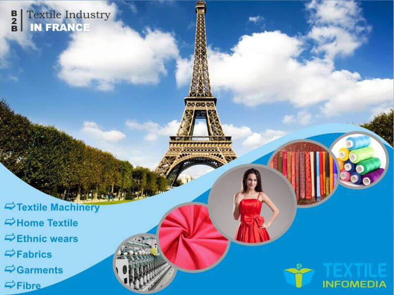 textile industries in france