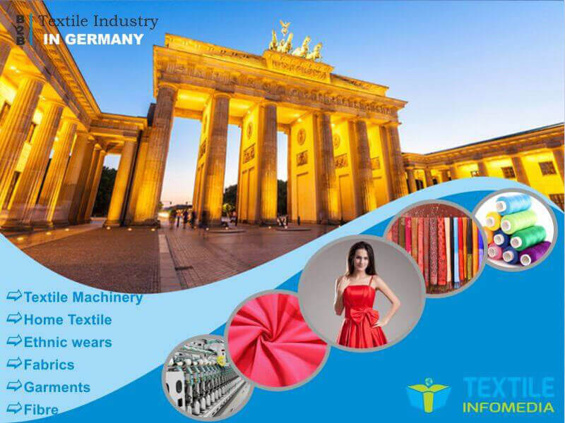 textile industries in germany