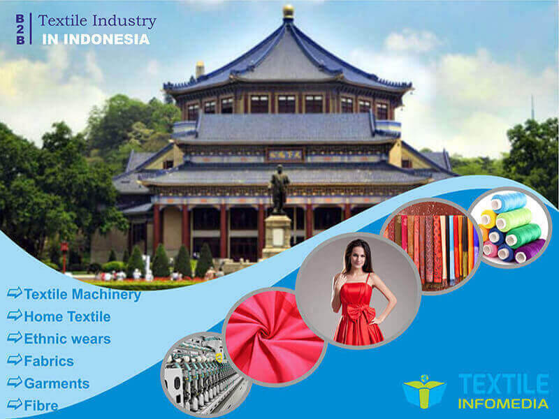textile industries in indonesia