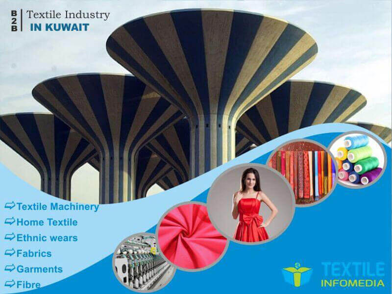 textile industries in kuwait