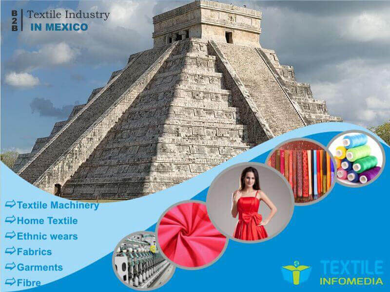 textile industries in mexico