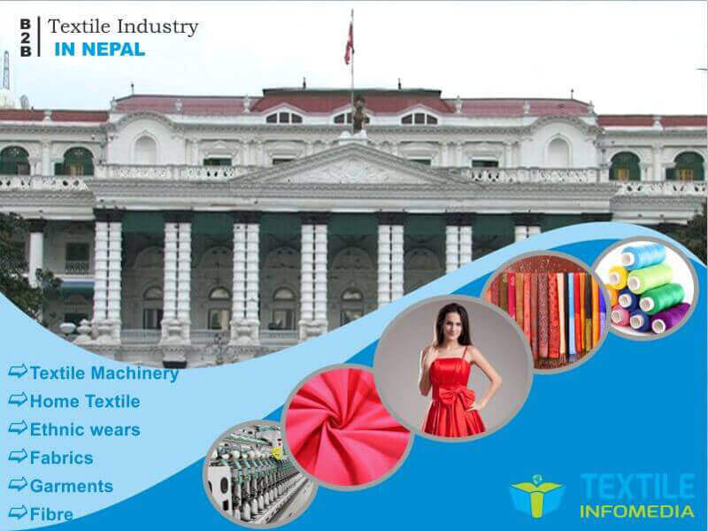 textile industries in nepal