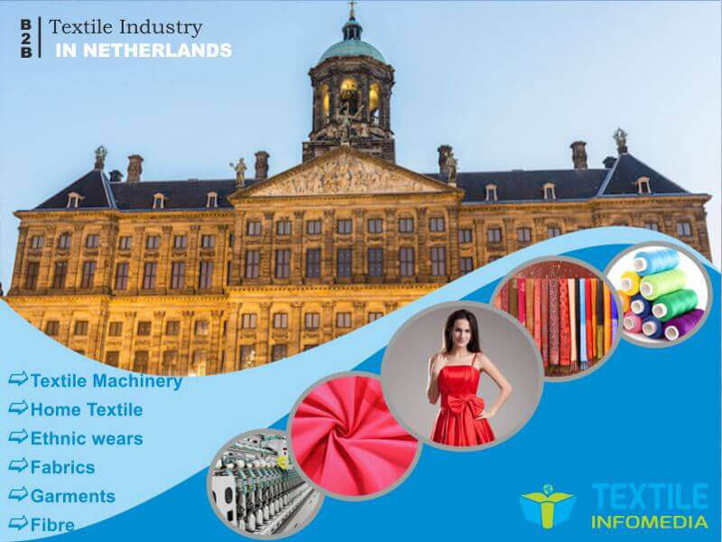 textile industries in netherlands