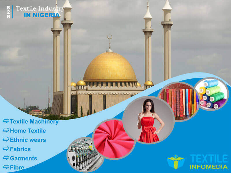 textile industries in nigeria