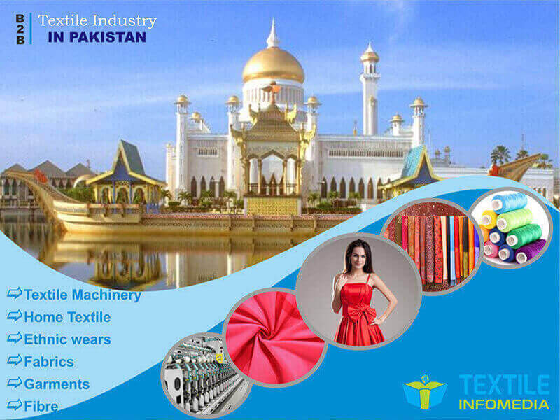 textile industries in pakistan
